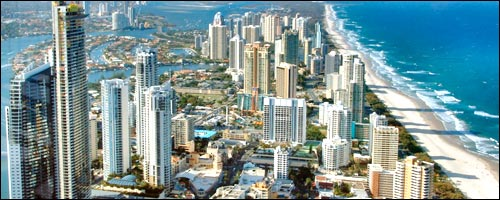 Read The Reasons to Visit The Gold Coast and see them with our cheap Gold Coast car rental service.