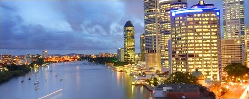 Travel to the many Brisbane Events with our Cheap car hire in Brisbane service.