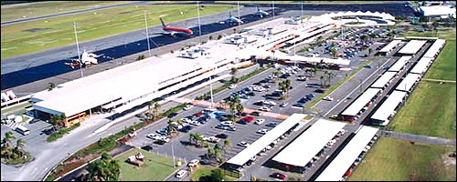 Travel from the Gold Coast Airport with our car hire Gold Coast Airport service.