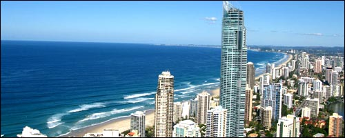 Enjoy your Gold Coast Holiday with our Gold Coast airport car hire service.
