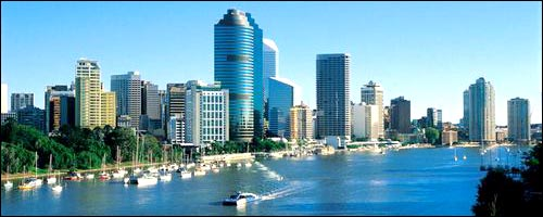 Travel to Places of Interest in Brisbane with our Brisbane Car Rental service.