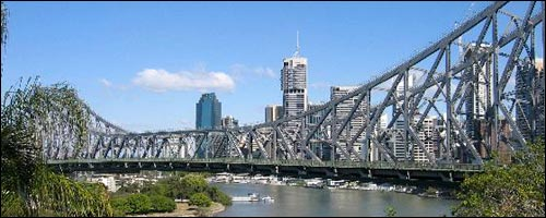 Travel to your Story Bridge Adventure Climb with our Brisbane Car Hire service.