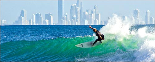 Enjoy Things To Do in Surfers Paradise with our car hire Surfers Paradise service.