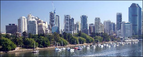 Enjoy driving around Brisbane and Queensland with our Brisbane car hire driving tips.
