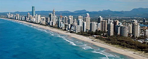 Compliment your stay at Thornton Tower Apartments with our Gold Coast car rental.
