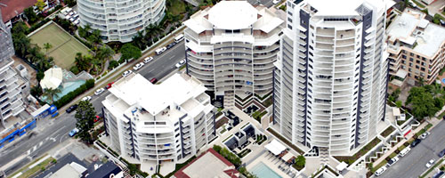 Compliment your stay at Trilogy Apartments Surfers Paradise with our car hire Gold Coast.