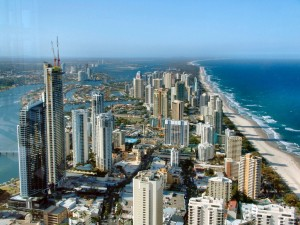 Surfers Paradise Car Rental