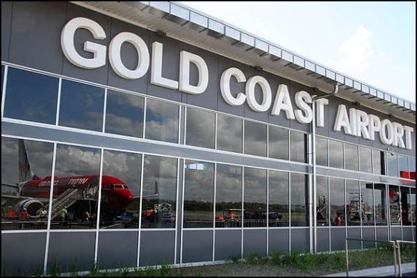 Car Rental Australia Gold Coast Airport